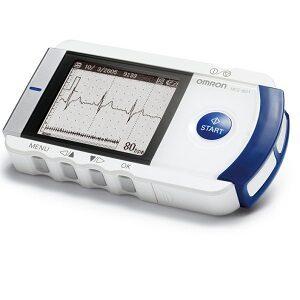 EKG-Utrustningar