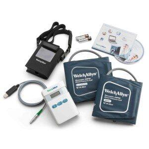 Ambulatorisk Blodtrycksmätning