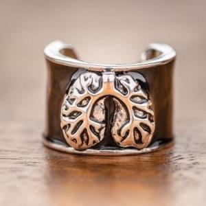 Stetoskop-Smycke