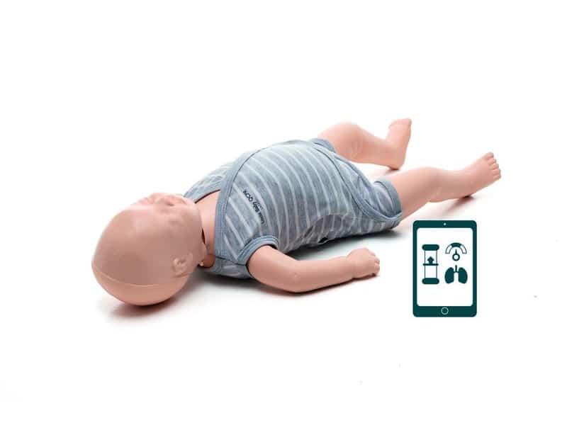 LA13301050 Laerdal Little Baby QCPR