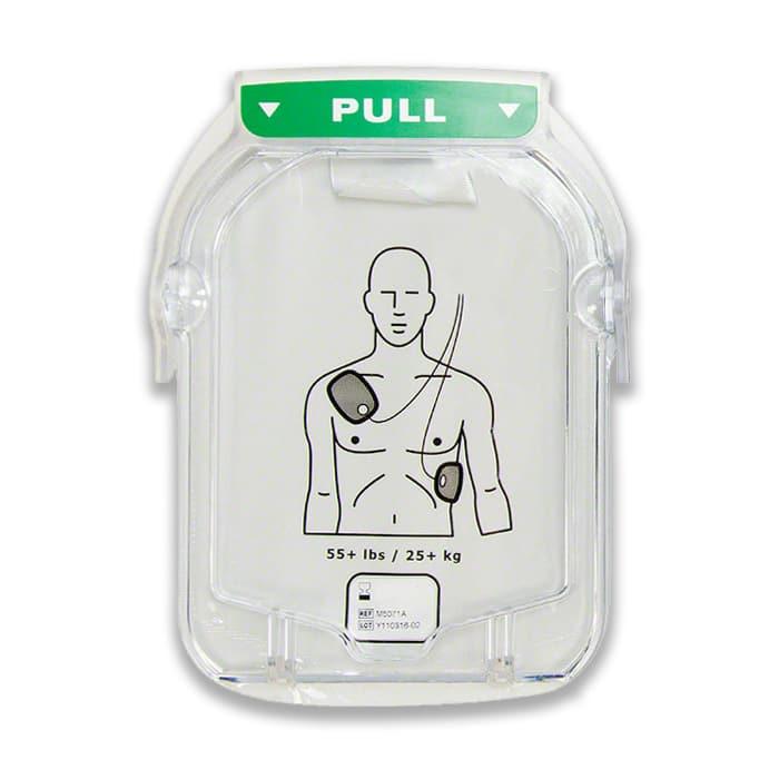 PHM5071A Philips HS1 HeartStart Elektroder Vuxen