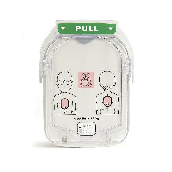 PHM5072A Philips HS1 Heartstart Elektroder Barn