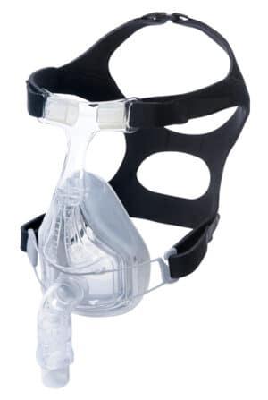 Helmask för CPAP - Forma