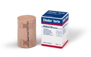 Kompressionsbinda av dauertyp - Elodur Forte