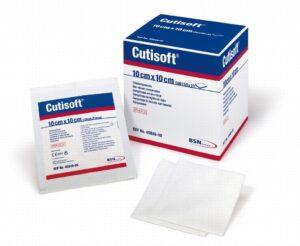 Kompress Cutisoft Steril