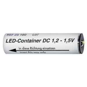 LED-lampa till PICCOLIGHT F.O. LED