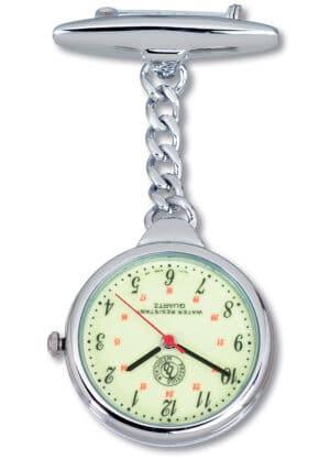 Exklusiv klocka för vårdpersonal