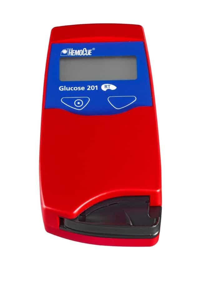 201 RT HemoCue Glucose fotometer