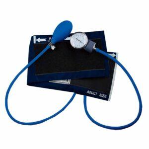 Blodtrycksmätare Standard (Mörkblå)