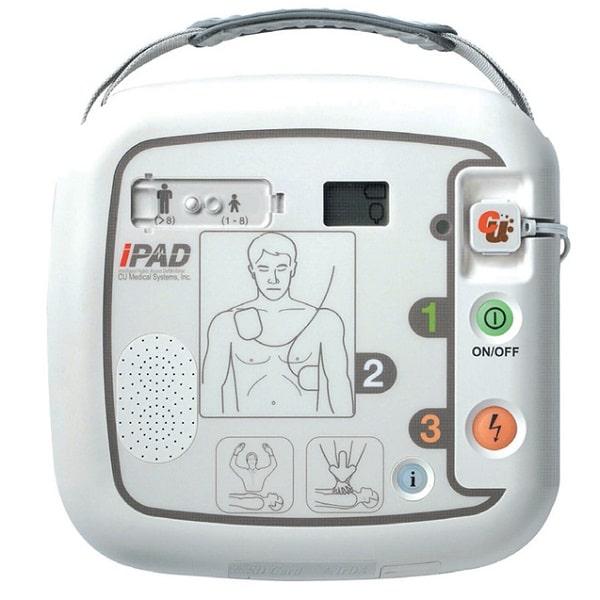 Hjärtstartare iPAD CU-SP1