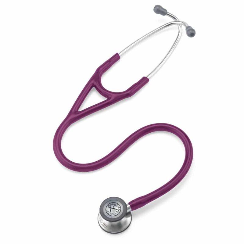Littmann Cardiology IV Plum