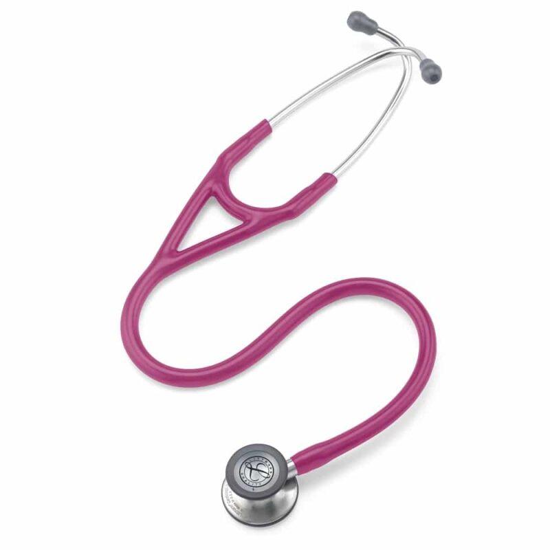 Littmann Cardiology IV Rasberry