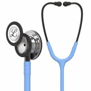 Stetoskop Littmann Classic III Mirror Chestpiece - Ceil Blue Tube