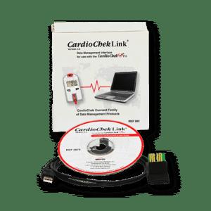 CardioChek PA Datorkoppling (Program + Kabel)