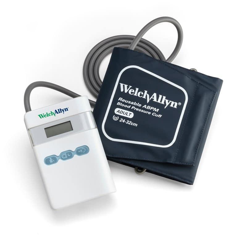Welch Allyn ABPM 7100S inklusive programvara