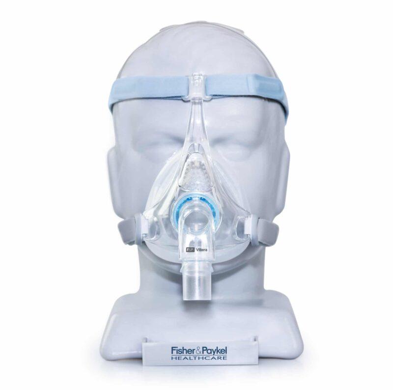 Helmask för CPAP - Vitera (Large)