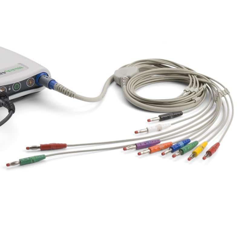 EKG-Kabel Welch Allyn Cardio Perfect