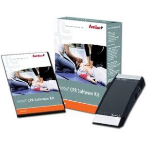 Mjukvara till intubationsdocka Ambu