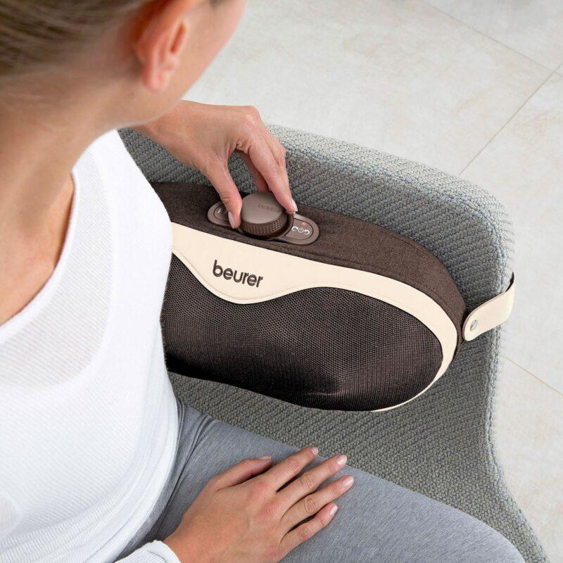 Sladdlös Massagekudde MG 520