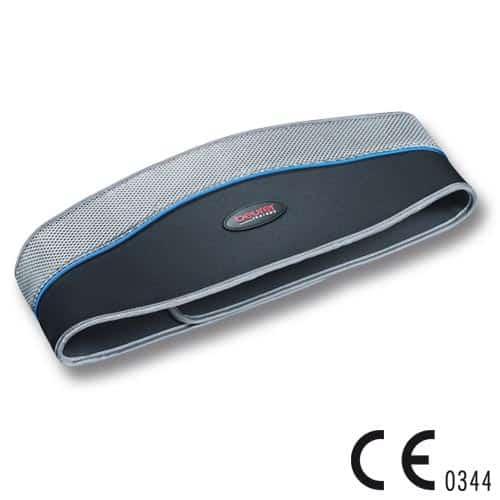 EM 38 Ryggbälte med muskelstimulering