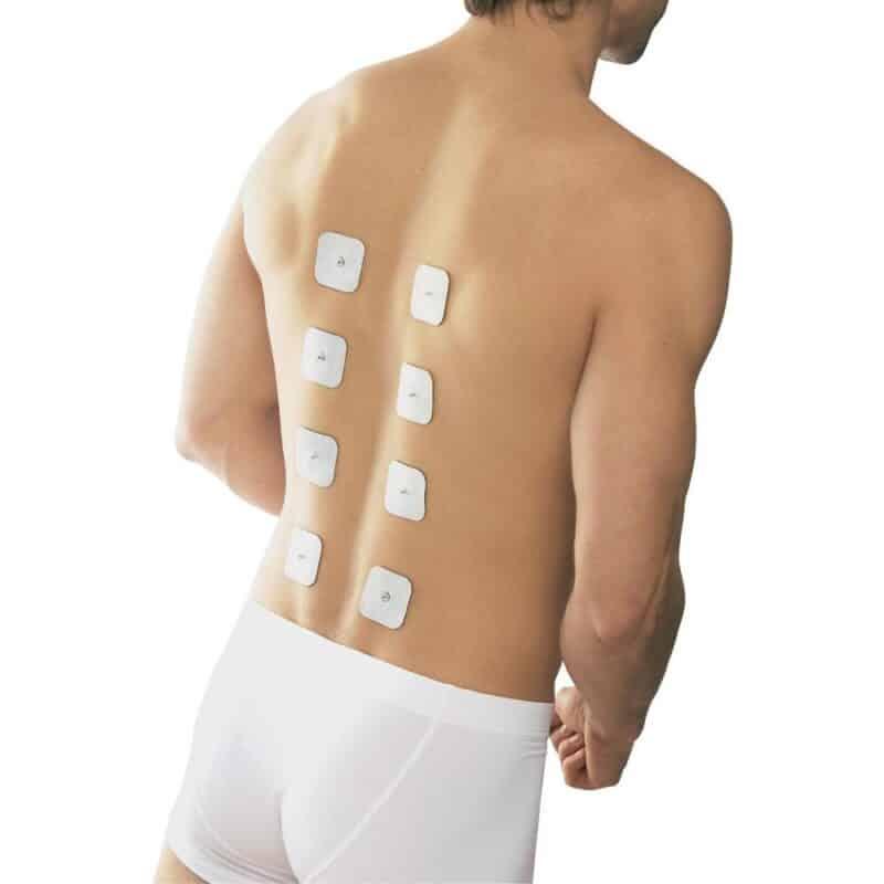 Beurer EM80 TENS EMS och Massage