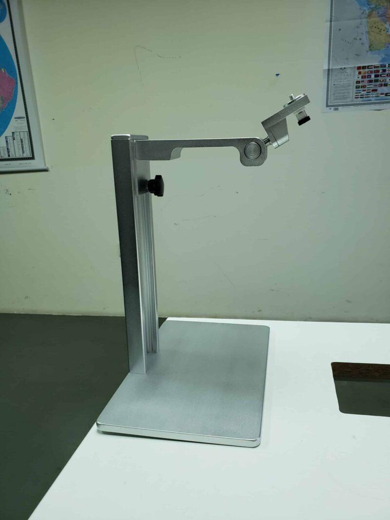 Bordsstativ för Vein Viewer VV-100 Venskanner