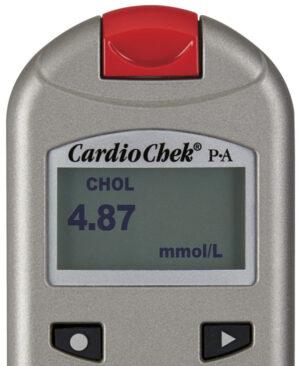 CardioChek PA Kolesterolmätare