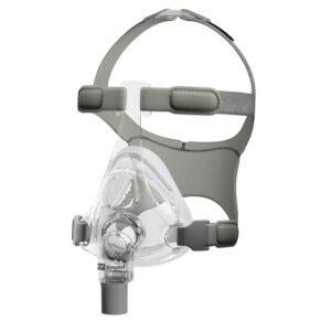 Helmask för CPAP - Simplus