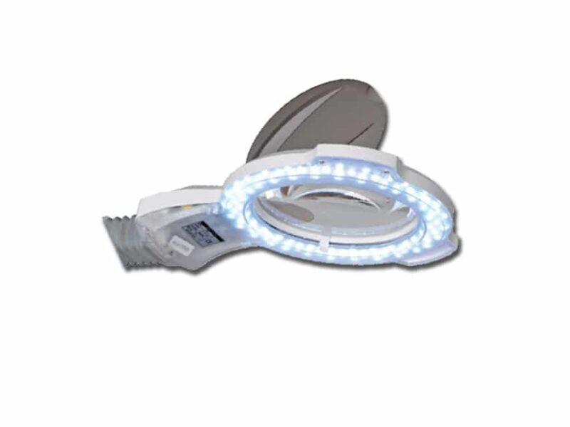 DermaLed Förstoringslampa