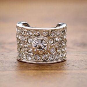 Stetoskopsmycke - Diamant