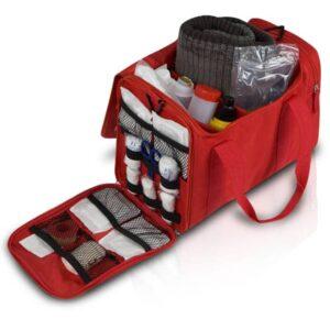 Första Hjälpen-väska JUMBLES (Röd)