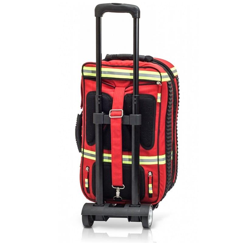 Akutväska EMERAIRS(Röd)