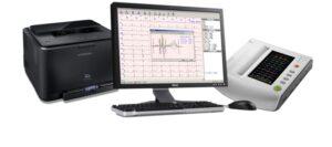 EKG-Program - Arbetsstation - Till ZQ-1212 och iMAC