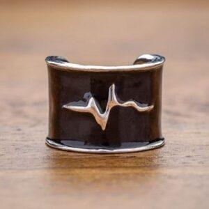 Stetoskopsmycke - EKG