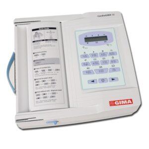 EKG-Utrustning Mobil - ECG1206d