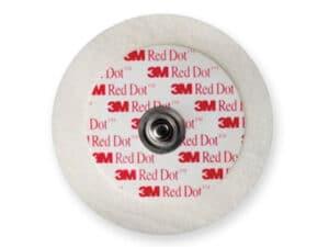 EKG Elektroder Barn 3M Red-Dot