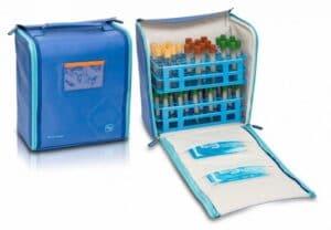 Medicinsk Kylväska COOLS(Blå)