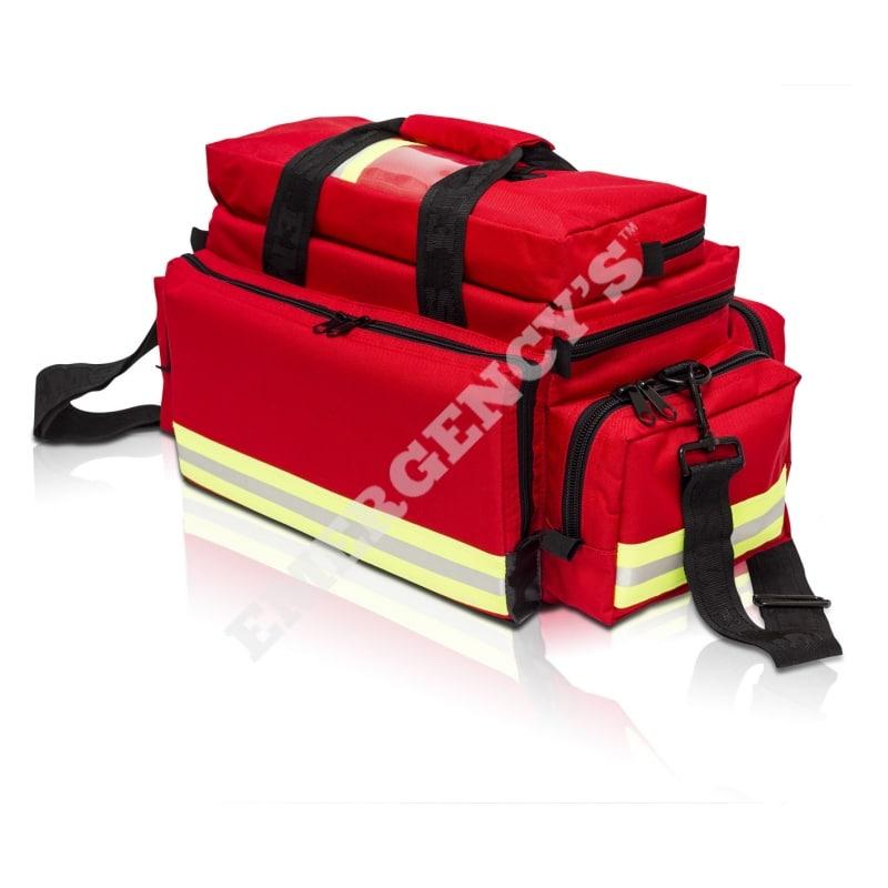 Akutväska Emergencys Great(Röd)