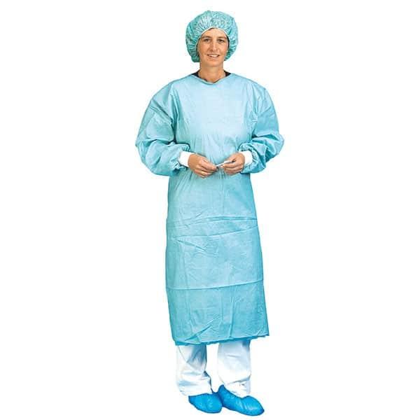 Engångsförkläde - Kirurg - Steril