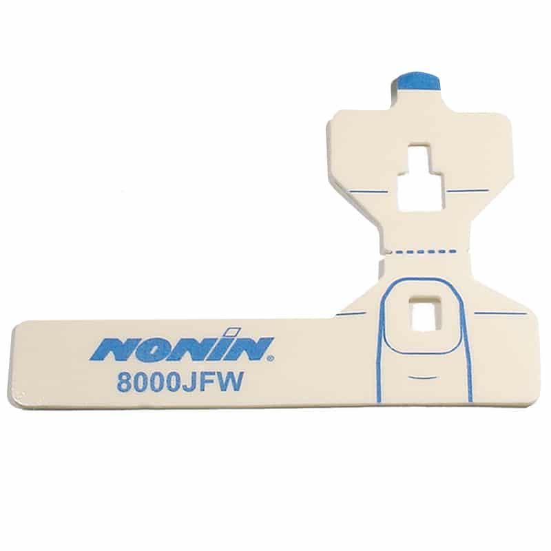 Nonin FlexiWraps till Barnsensor 2-22kg, 25-pack