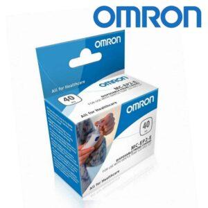 Trattar till termometer Omron Gentle Temp 520/521