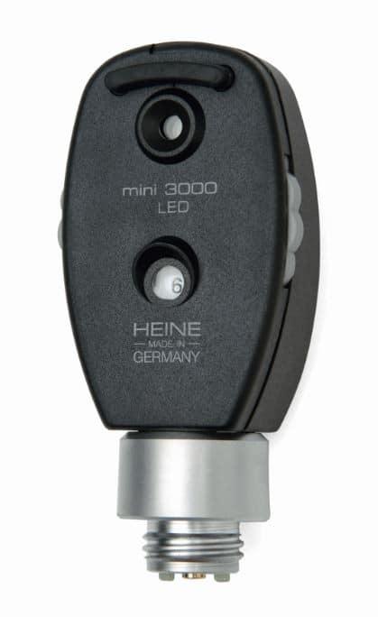 Heine MINI 3000 LED Oftalmoskophuvud