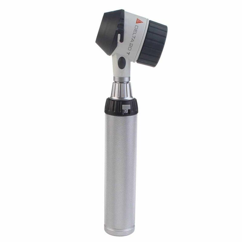 HEINE DELTA 20 T LED Dermatoskop med BETA 4 USB-Laddare