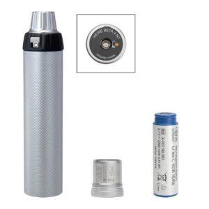 HEINE BETA 4 NT Handtag och Batteri