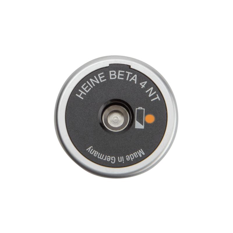 HEINE DELTA 20 T Dermatoskop med BETA4 NT Laddningsbart Handtag