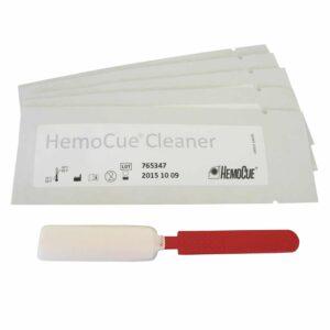 HemoCue Cleaner 5 Stycken