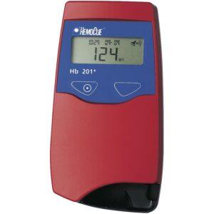 HemoCue Hb 201+ Hemoglobinfotometer