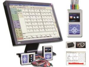 Holter EKG 24h - Långtidsregistrering av EKG