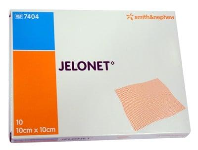 Jelonet Salvkompress 5 x 5 cm