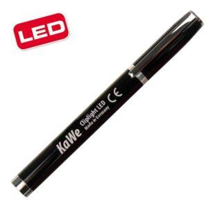 Kawe Pennlampa LED Svart